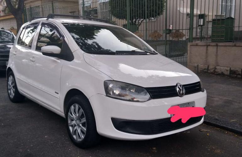 Volkswagen Fox 1.0 8V (Flex) 4p - Foto #1