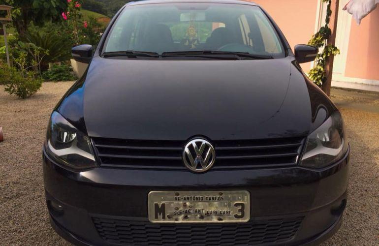 Volkswagen Fox 1.6 VHT Prime (Flex) - Foto #1