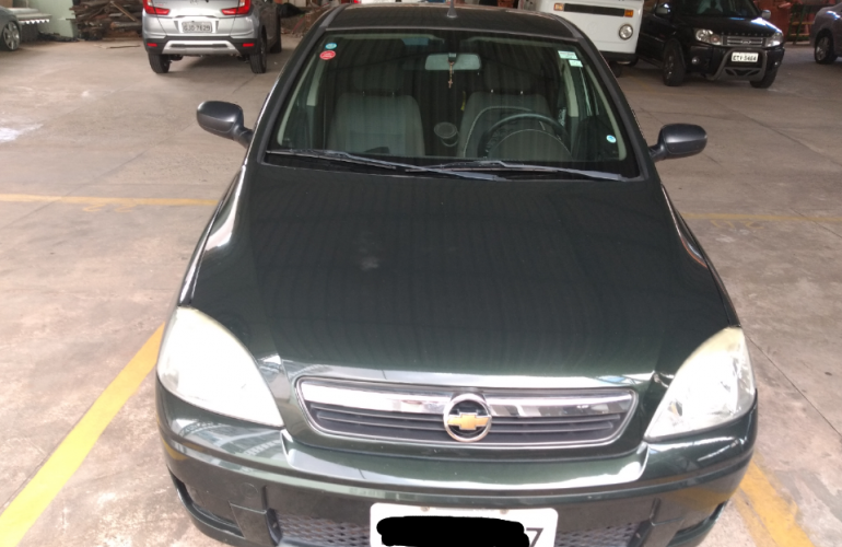 Chevrolet Corsa Hatch Maxx 1.4 (Flex) - Foto #1