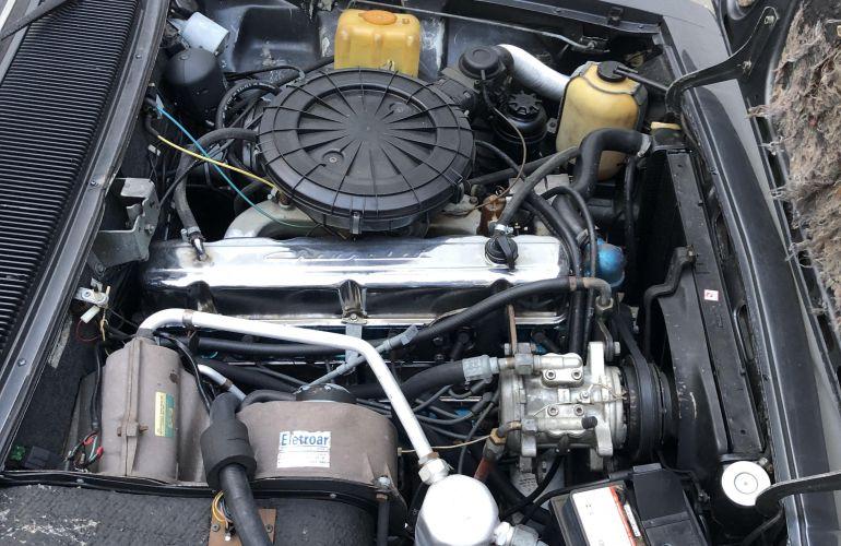 Chevrolet Opala Sedan Diplomata SE 4.1 - Foto #5