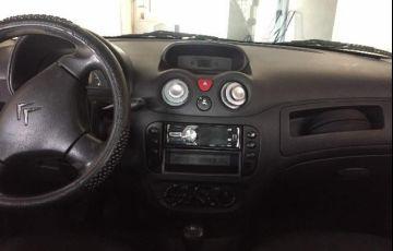 Citroën C3 GLX 1.4 8V (flex)