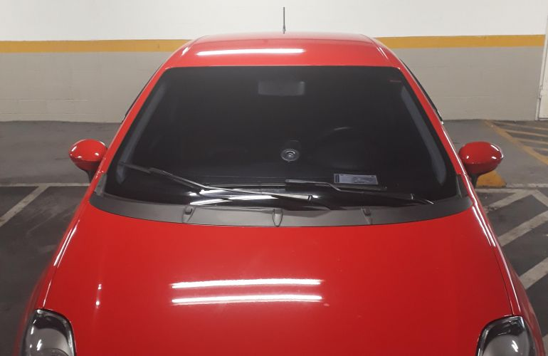 Fiat Punto Sporting 1.8 16V (Flex) - Foto #1