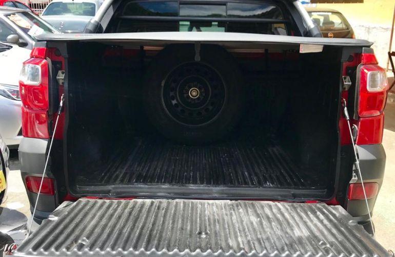 Fiat Strada Adventure 1.8 16V Dualogic (Flex) (Cabine Dupla) - Foto #4