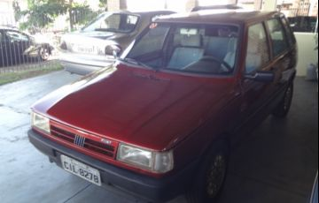 Fiat Uno Mille SX 1.0 IE 4p