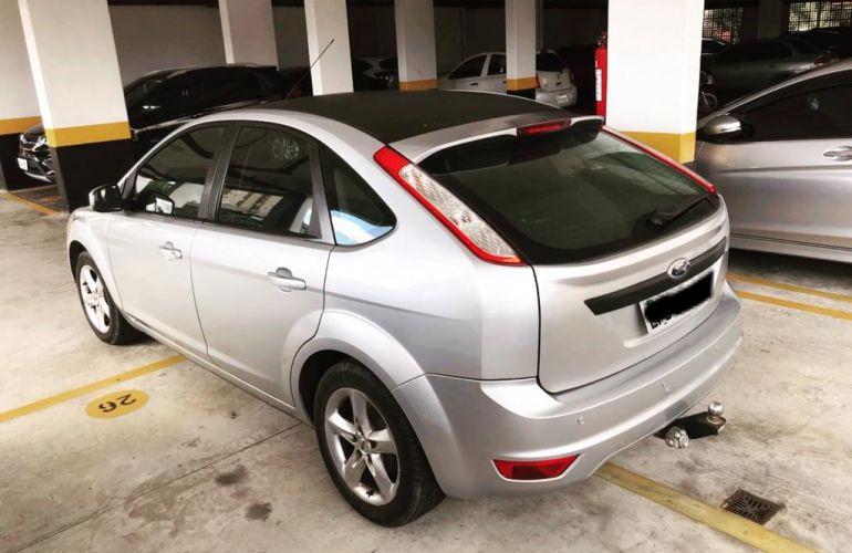 Ford Focus Hatch GLX 1.6 8V (Flex) - Foto #3