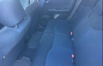 Honda New Fit LXL 1.4 (flex) (aut) - Foto #4