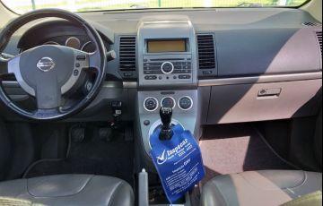 Nissan Sentra S 2.0 16V - Foto #3