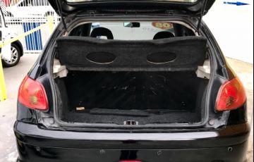 Peugeot 206 Hatch. Allure 1.6 16V (flex) - Foto #4