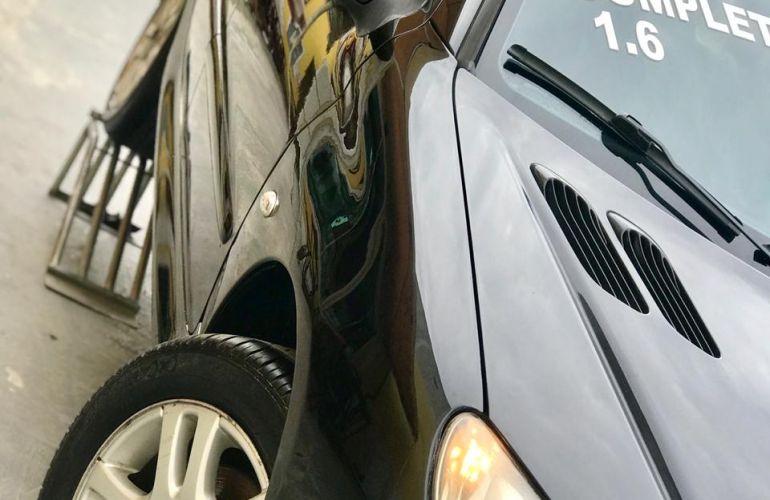 Peugeot 206 Hatch. Allure 1.6 16V (flex) - Foto #10