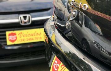 Renault Clio Authentique 1.0 16V (Flex) 2p - Foto #7