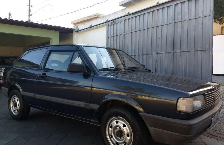 Volkswagen Gol 1000 - Foto #4