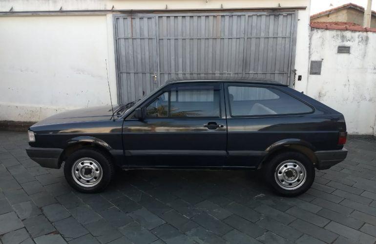 Volkswagen Gol 1000 - Foto #5