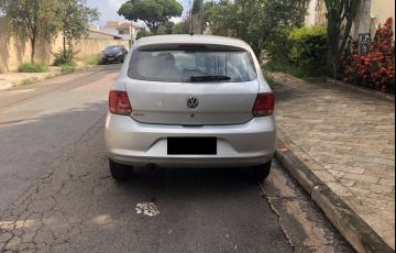 Volkswagen Gol 1.0 TEC City (Flex) 4p - Foto #9