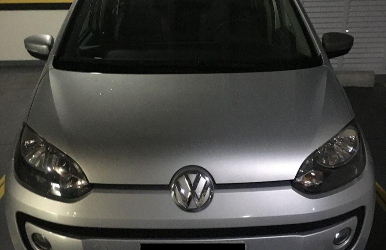 Volkswagen Up! 1.0 12v E-Flex move up! 4p - Foto #1