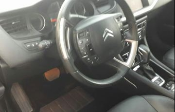Citroën C5 Exclusive 2.0 16V (aut) - Foto #6