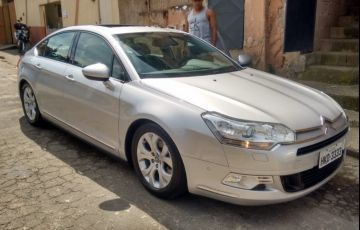 Citroën C5 Exclusive 2.0 16V (aut)
