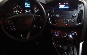 Ford Focus Hatch SE Plus 2.0 PowerShift - Foto #4