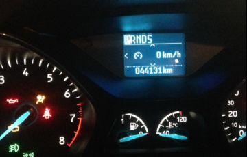 Ford Focus Hatch SE Plus 2.0 PowerShift - Foto #6