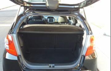 Honda Fit LX 1.4 (flex) - Foto #5