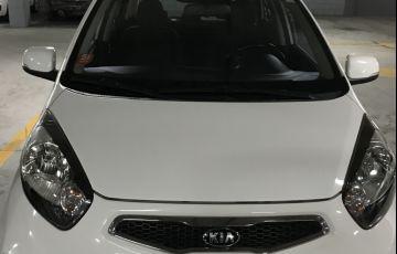 Kia Picanto 1.0 (Aut) (Flex) J368 - Foto #2
