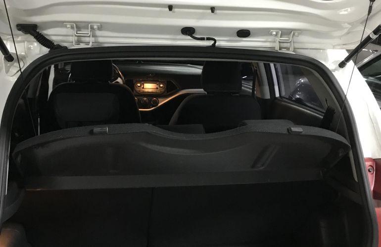 Kia Picanto 1.0 (Aut) (Flex) J368 - Foto #5