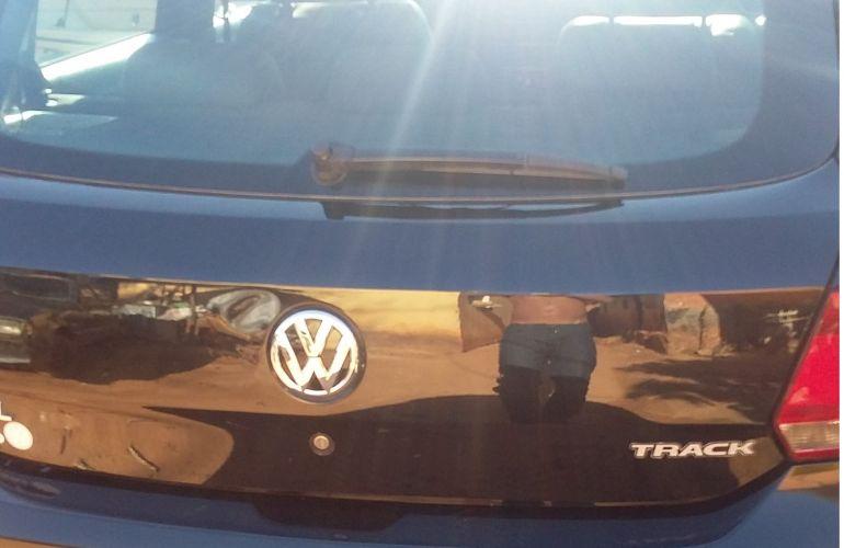Volkswagen Gol 1.0 TEC Track (Flex) - Foto #1