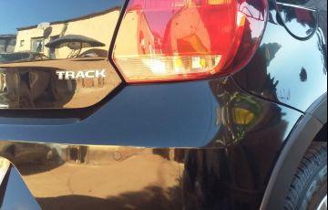 Volkswagen Gol 1.0 TEC Track (Flex) - Foto #5