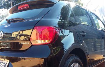 Volkswagen Gol 1.0 TEC Track (Flex) - Foto #8