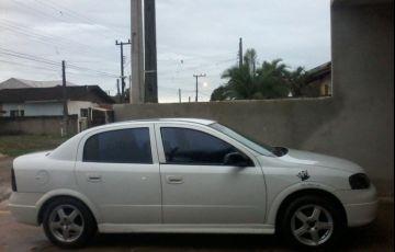 Chevrolet Astra Sedan GL 1.8 MPFi - Foto #1