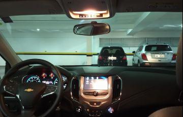 Chevrolet Cruze LT 1.4 16V Ecotec (Aut) (Flex) - Foto #7