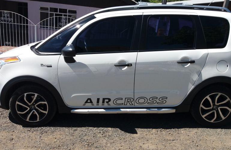 Citroën Aircross GLX Atacama 1.6 16V (Flex) - Foto #2
