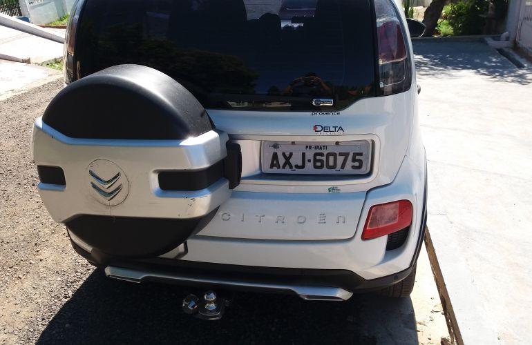 Citroën Aircross GLX Atacama 1.6 16V (Flex) - Foto #5