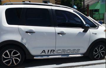 Citroën Aircross GLX Atacama 1.6 16V (Flex) - Foto #6