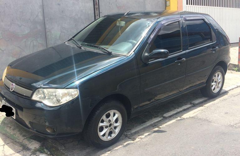 Fiat Palio ELX 1.0 8V (versão III) - Foto #5