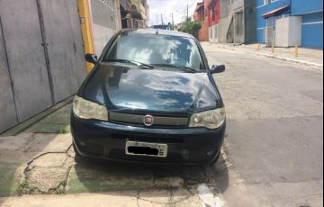 Fiat Palio ELX 1.0 8V (versão III) - Foto #7