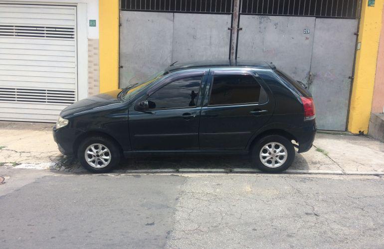Fiat Palio ELX 1.0 8V (versão III) - Foto #9
