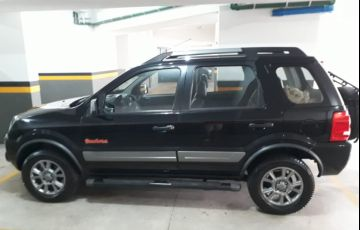 Ford Ecosport Freestyle 1.6 (Flex) - Foto #2