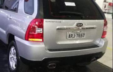 Kia Sportage EX 2.0 16V (aut) - Foto #2