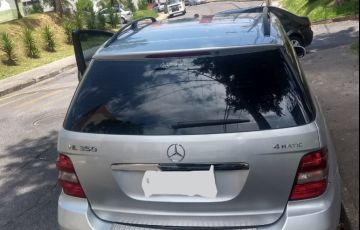 Mercedes-Benz ML 350 3.5 V6 - Foto #2