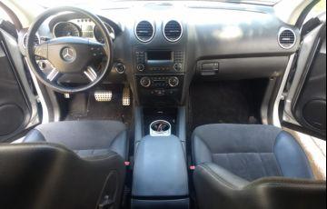 Mercedes-Benz ML 350 3.5 V6 - Foto #6