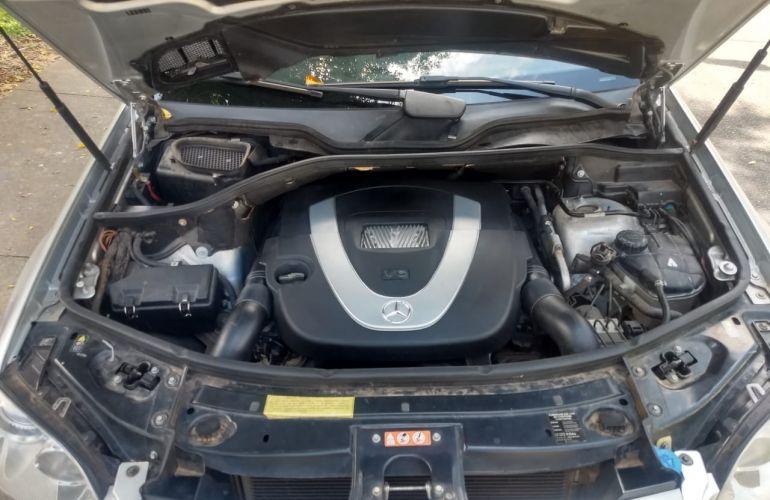 Mercedes-Benz ML 350 3.5 V6 - Foto #8