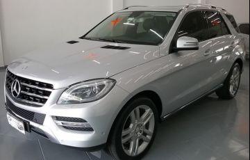Mercedes-Benz ML 350 3.0 Sport 4Matic bluetec