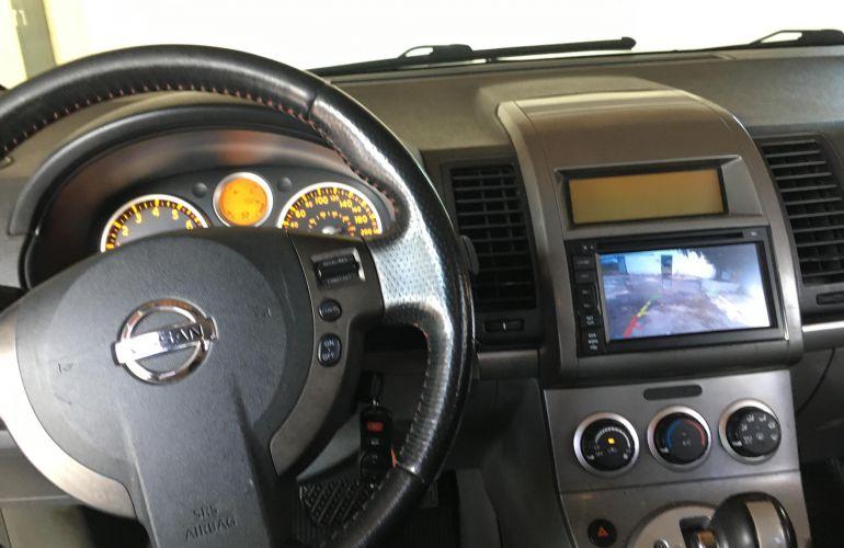 Nissan Sentra 2.0 16V (aut) - Foto #1
