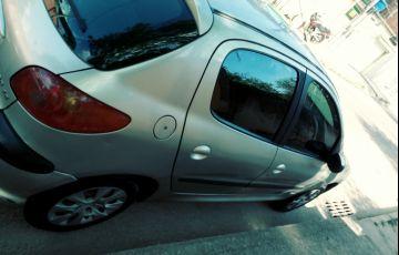 Peugeot 206 Hatch. Presence 1.4 8V - Foto #2