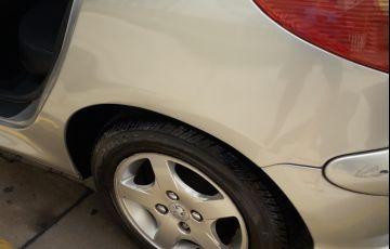 Peugeot 206 Hatch. Feline 1.4 8V (flex) - Foto #5