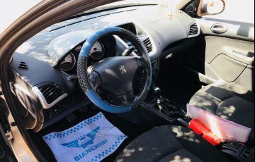 Peugeot 207 Passion XR Sport 1.4 8V (flex) - Foto #5