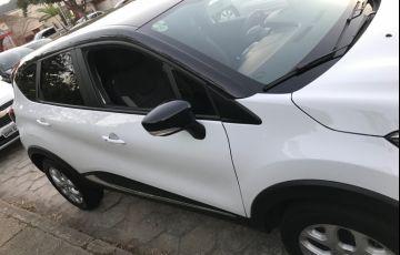 Renault Captur Zen 1.6 16v SCe - Foto #3