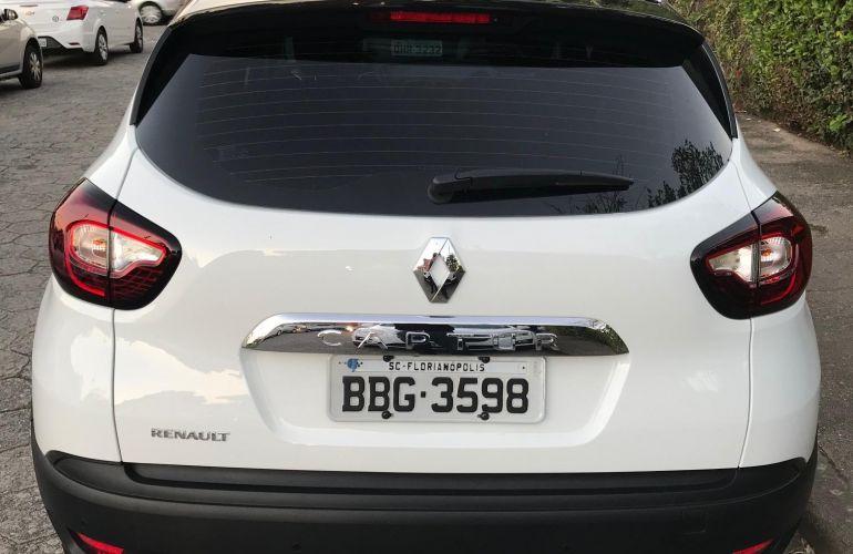 Renault Captur Zen 1.6 16v SCe - Foto #5