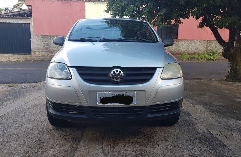 Volkswagen Fox Plus 1.6 8V (Flex) 2p - Foto #8