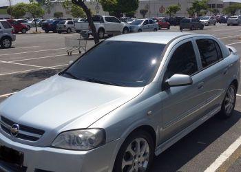 Chevrolet Astra Hatch Advantage 2.0 (Flex) (Aut) - Foto #5